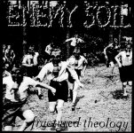 Fractured Theology CD